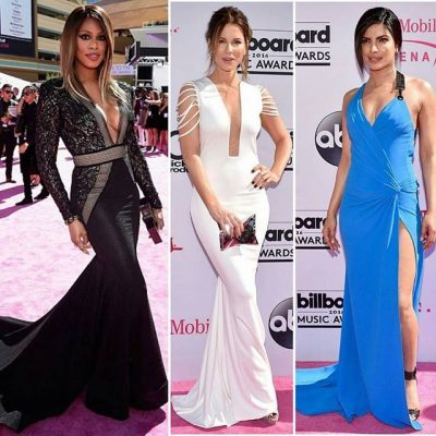 @i_luv_glam#LaverneCox #KateBeckinsale #PriyankaChopra at the 2016 Billboard Music Awards.